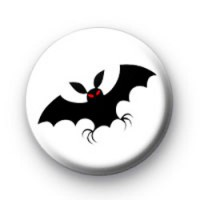 Bat Wings 25mm badges