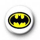 Bat logo Batman Badges