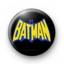 Batman Black badges