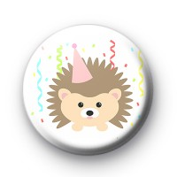 Becazzled Birthday Badges