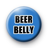 Beer Belly Button Badges