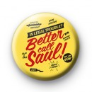 Better Call Saul Badge