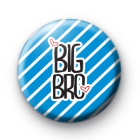 Big Bro Button Badge
