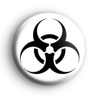 Biohazard Badge thumbnail