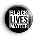 Black Lives Matter Charity Badge