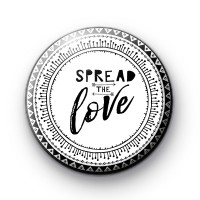 Spread The Love Badge