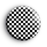 Black and White badge