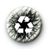 Black Recycling Badges