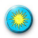 Blue Sun badges