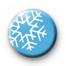 Snowflake Blue 1 badges