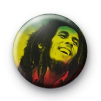 Bob Marley Badge