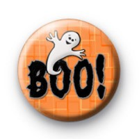 Boo Ghost badges