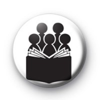 Read More Books Badges