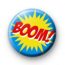 Comic Book BOOM Badges