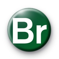 Breaking Bad Br badge