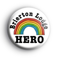 Brierton Lodge Hero Badge