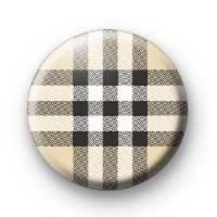 Burberry Pattern badges
