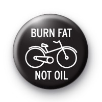 Burn Fat Not Oil Badge thumbnail