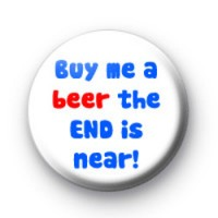 Buy me a BEER badge