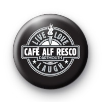 Cafe Alf Fresco Dartmouth badge