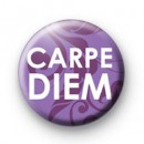Carpe Diem Badge