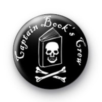 Captain Book's Crew badges