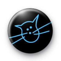 Blue Cat Badged
