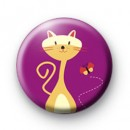 Cat Lovers of the World badge
