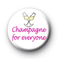 Champagne For Everyone badge thumbnail