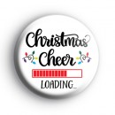 Christmas Cheer Loading Badge
