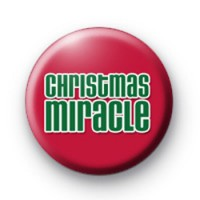 Christmas Miracle Badge