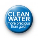 Clean Water badge