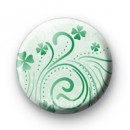 Four Leaf Clover badges