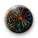 Rainbow Spiders Web badges