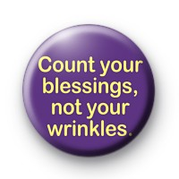 Count Your Blessings Badges