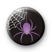 Halloween Spooky Spider Badges thumbnail