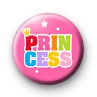 Crown Princess Badges