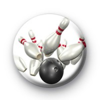 Custom Bowling 2 badge