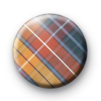 Custom Tartan Badge