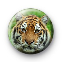 Custom Tiger Badge