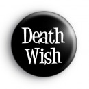 Death Wish Badge