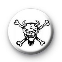 Devil Skull badges