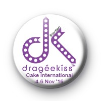 DrageeKiss Custom Cake Show Badge