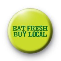 Eat Fresh Buy Local badge