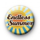 Endless Summer Button Badges