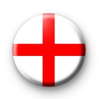 England Flag Badges
