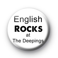 English Rocks at The Deepings badge