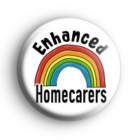 Enhanced Homecarers Badge
