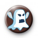 Evil Spooky Ghost Badges