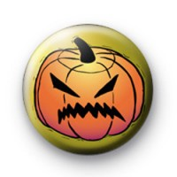 Evil Pumpkin Badges